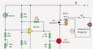 Wiring  U0026 Diagram Info  Dark Activated Switch