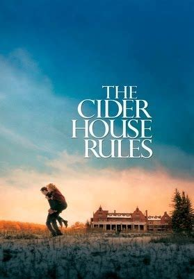 cider house rules trailer youtube