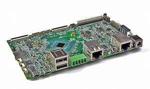 Intel Apollo Lake Celeron Industrial Embedded Board