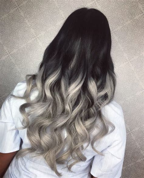 Black On Bottom On Top Hairstyles by 37 Ombr 233 Hair Color Ideas Of 2019