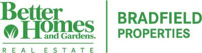 better homes and gardens real estate bradfield properties