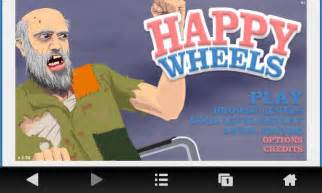 happy wheels on android happy wheels