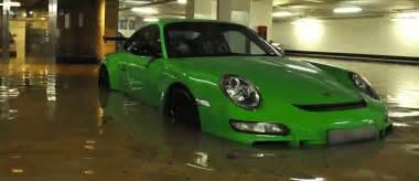 Avoiding Flood-damage Car Scams