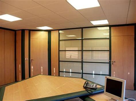 isolation phonique bureau isolation thermique et acoustique du bureau axeme déco