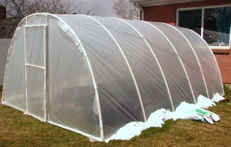 Diy pvc pipe greenhouse acpfoto do it yourself pvc greenhouse plans japanese garden shed solutioingenieria Image collections