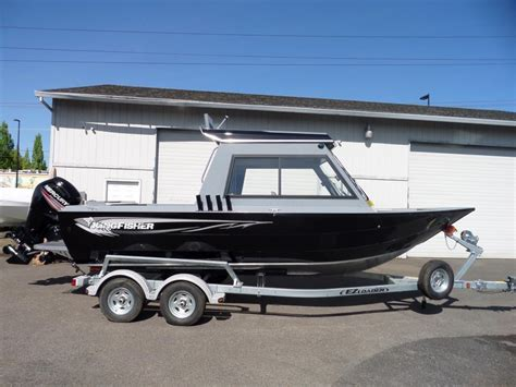 Kingfisher Boats Oregon by Fisher Discovery Save 5150 Boats For Sale In Oregon