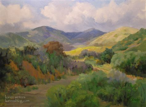 california landscape pictures pin by karen winters on karen winters california landscape painting a