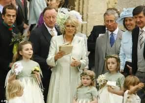 Prince Charles Wedding Camilla Parker Bowles