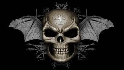 Skull Wallpapers Skulls Cool Skeleton Background 1080p