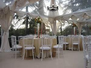 Noleggio Attrezzature Per Catering E Banqueting E Allestimenti Tensostrutture E Gazebi