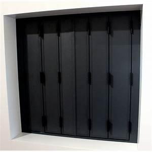 Volets En Aluminium : volets battants ou persienne en aluminium extrud s ~ Melissatoandfro.com Idées de Décoration