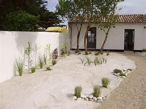 Gravier Pour Jardin : best gravier sable pour jardin pictures design trends ~ Premium-room.com Idées de Décoration