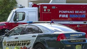 Florida sheriff's deputy shoots himself in the leg while ...