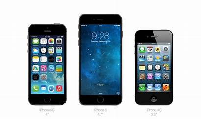 Iphone Comparison Phones Android 4s 5s Iphones
