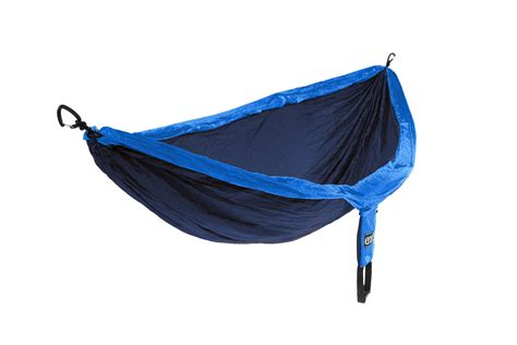 Nest Hammock by Eno Doublenest Hammock Outdoor Cing Backpacking