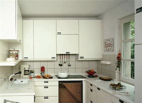 Small Condo Kitchen Ideas - practical u shaped kitchen designs for small spaces fall home decor