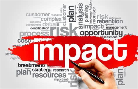 impact analysis business impact analysis