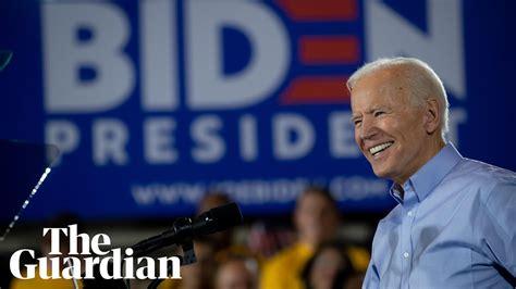 biden lies truth trump joe campaign speech donald