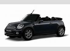 Mini Cooper Convertible in India Features, Reviews