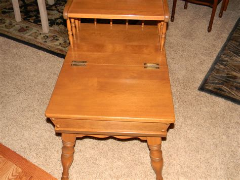 30007 solid maple furniture ethan allen furniture maple 1960 s ethan allen colonial