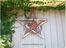 25+ Creative Ideas For Garden Fences Empress of Dirt