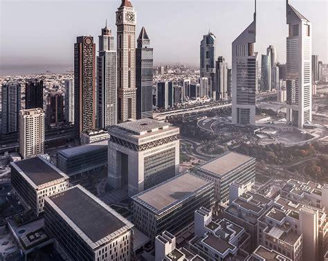 Dubai International Financial Centre (difc)  Gateway To