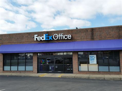 bureau fedex fedex office print ship center nashville tennessee tn