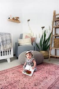 Boho Chic Girl's Nursery Reveal - brepurposed