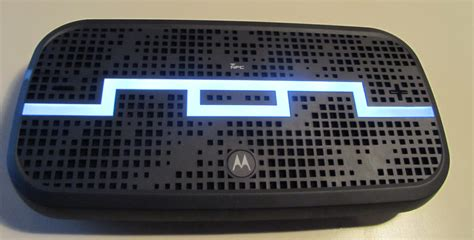 Deck Sol Republic Review by Sol Republic Amp Motorola Deck Bluetooth Stereo Speaker Review