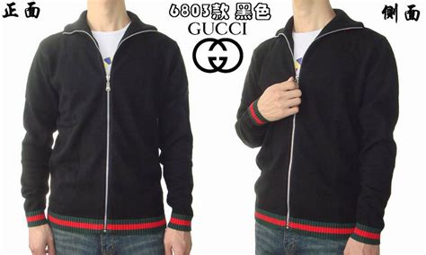 New Gucci Tracksuit For Men-38, Replica Clothing