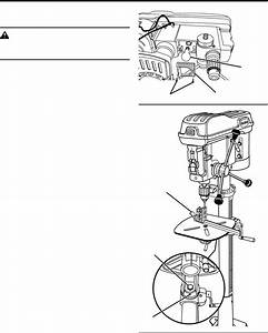 Page 17 Of Ridgid Drill Dp15501 User Guide