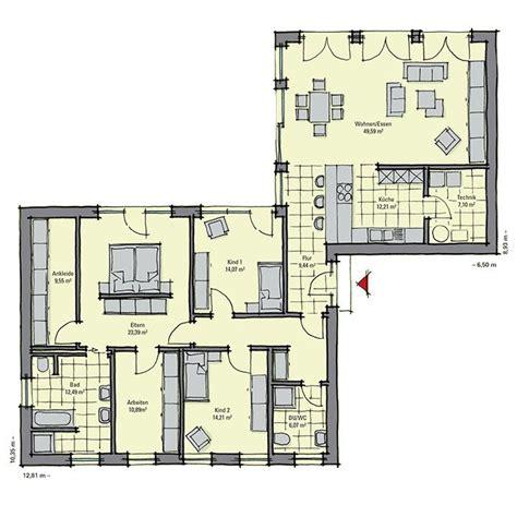 Baupläne Bungalow Mit Garage by Bungalow Toulouse Bungalows Haus Haus Bungalow Und