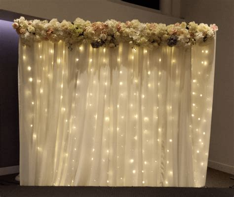 covers decoration hire wedding event decoration