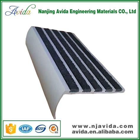 Metal Stair Nosing For Tile by Aluminum Metal Stair Nosing For Tile Buy Stair Nosing