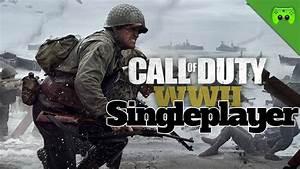 Das Ist Echter Krieg  Ud83c Udfae Call Of Duty World War 2 - Cod Ww2 Singleplayer