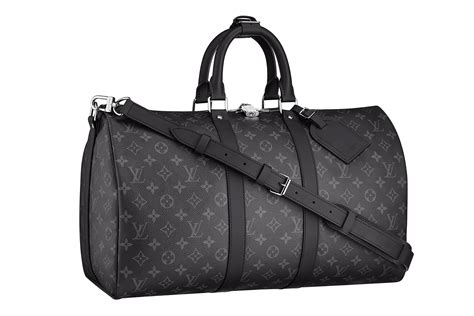 louis vuitton presents monogram eclipse collection da