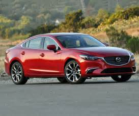 2018 Mazda 6 Redesign Release Date And Specs
