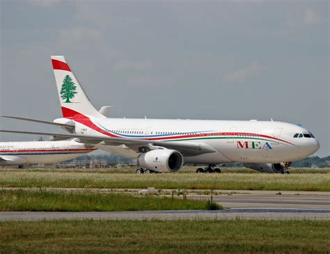 Middle East Airlines (MEA) Responds Regarding Flight 427 | A Separate State of Mind | A Blog by ...