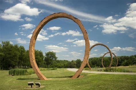 art run north carolina museum  art trails great runs