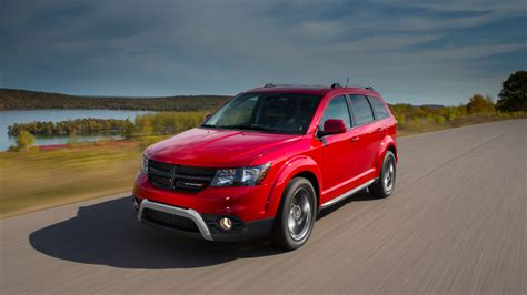 Dodge Journey Backgrounds by Dodge Journey Hd Wallpaper And Background 1920x1080