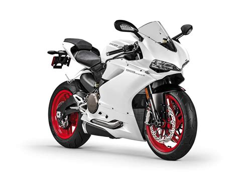 Ducati 959 Panigale Gets Normal Exhaust For Usa
