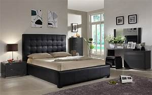Affordable contemporary bedroom furniture raya cheapest for Cheap bedroom furniture sets under 200 near me