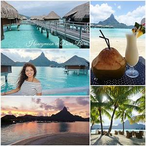 honeymoon in french polynesia bora bora part 2 honey With bora bora honeymoon cost