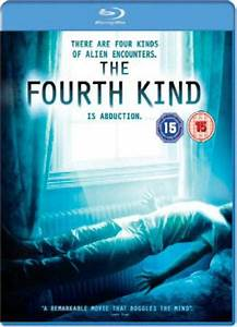 The Fourth Kind Blu-ray Zavvi com