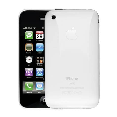 iphone 3 for apple iphone 3gs 16gb bluetooth wifi 3g white phone att