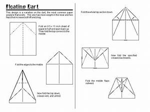 Design Context  How To Make A Paper Air Plane