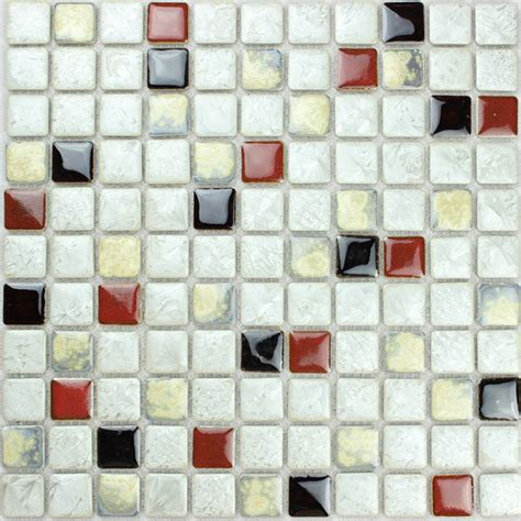 ceramic wall tiles for kitchen porcelain tile mosaic glazed ceramic bathroom wall decor 8120