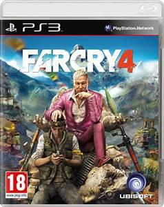 Far Cry 4 PS3 Zavvi com