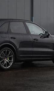 BMW X5 hybrid vs Porsche Cayenne hybrid vs Jaguar I-Pace ...