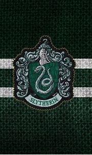 Slytherin Harry Potter Desktop Wallpapers - Top Free ...